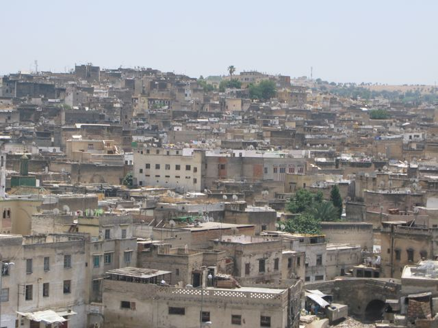 Another picture of Fes